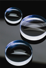Optical Materials - pucks